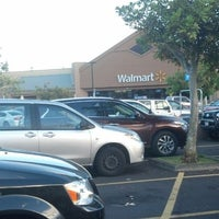 Photo taken at Walmart by Leonard K. on 6/29/2013
