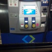 Photo taken at Sam's Club Gas Station by Leonard K. on 10/31/2012