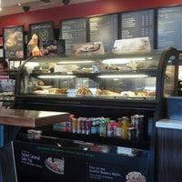Photo taken at Starbucks by Leonard K. on 10/13/2012