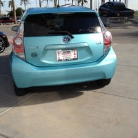 ... Photo Taken At Big Two Toyota Of Chandler By Kristy W. On 11/21 ...