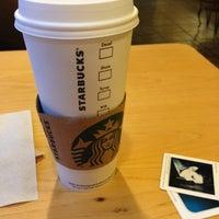 Photo taken at Starbucks by Benjamin on 5/10/2013