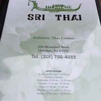 Foto tomada en Sri Thai por Benjamin el 7/4/2015