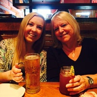 Photo taken at Outback Steakhouse by Nancy M. on 5/15/2015