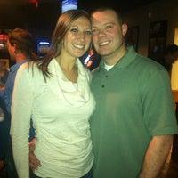 Photo taken at Bar 200 by Carli G. on 12/22/2012