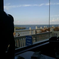 Photo taken at Lighthouse Buffet by Teo S. on 10/11/2012