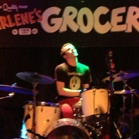 Photo taken at Arlene's Grocery by Samir R. on 3/31/2013