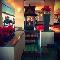 Photo taken at AVANI Atrium Bangkok by KriSsY on 12/16/2012