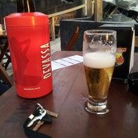 Photo taken at Bar e Lava Moto Seca Suvaco by E M P. on 9/15/2012