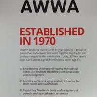 Photo taken at Asian Women's Welfare Association (AWWA) ACCESS Building by Cheen T. on 5/18/2018