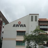 Photo taken at Asian Women's Welfare Association (AWWA) ACCESS Building by Cheen T. on 11/21/2016