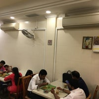 Photo taken at A-One Restaurant by Cheen T. on 3/28/2017