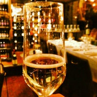 Das Foto wurde bei Louise Restaurant & Bar von Daniel F. am 10/31/2013 aufgenommen