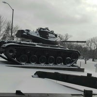 Photo taken at Iowa Army National Guard by Alberto T. on 12/30/2015