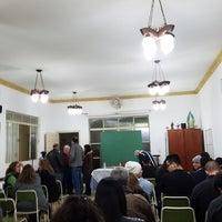 Photo taken at Paróquia Santa Generosa by Marcelo B. on 8/24/2017