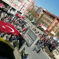 Photo taken at Malatya Çarşı by Hakan Ç. on 3/12/2016