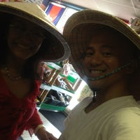 Photo taken at Myre Asian Market by Virgilio C. R. on 5/21/2013