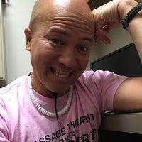 Photo taken at Massage Envy - Bartram Park by Virgilio C. R. on 10/27/2015