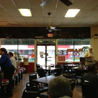3/30/2013 tarihinde Eileen G.ziyaretçi tarafından Blanco Cafe'de çekilen fotoğraf