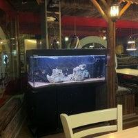 11/23/2012 tarihinde Kai U.ziyaretçi tarafından Pizzeria Foxy Bear'de çekilen fotoğraf