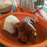 Photo taken at Cochinita Pibil Tunich by Carlos S. on 4/22/2014