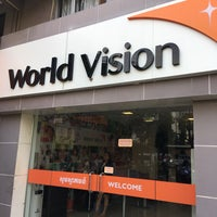 Photo taken at World Vision by Sarawut R. on 1/30/2018