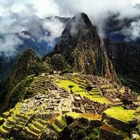 Foto tomada en Machu Picchu por Fawziah Q. el 2/26/2013