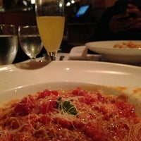 Photo taken at Spalti Ristorante by Melissa H. on 12/22/2012