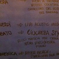 Photo taken at Caffe Dei Fiori by Simone B. on 8/16/2013