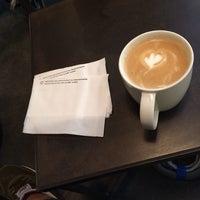 Photo taken at Starbucks by Ece S. on 4/15/2014