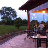 Das Foto wurde bei Hotel Artetxe Bilbao von Lola D. am 8/15/2013 aufgenommen
