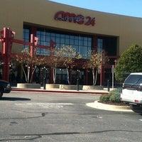 Photo taken at AMC Southlake 24 by Randie E. on 11/17/2012
