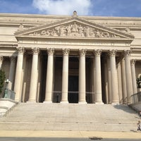 Photo taken at National Archives and Records Administration by Jeffrey M. on 9/28/2012