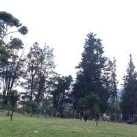 Foto tomada en Parque Inglés por Rommel S. el 10/5/2013