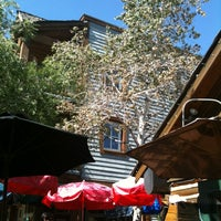 Photo taken at Sweetwater by Yenyi F. on 9/15/2012