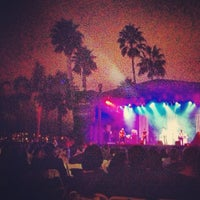 Foto tomada en Humphreys Concerts By the Bay  por Alex M. el 10/20/2012