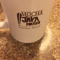 12/16/2017 tarihinde Raymond P.ziyaretçi tarafından Mocha Java Cafe'de çekilen fotoğraf