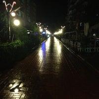 5/10/2013 tarihinde Ertugrul S.ziyaretçi tarafından Sanat Sokağı'de çekilen fotoğraf