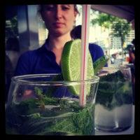 Photo taken at Green Papaya by Harrison R. on 6/9/2013