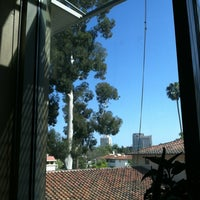 Photo taken at UCLA Terasaki Life Sciences Building by P G. on 5/7/2013