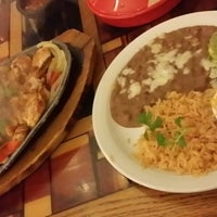 Photo taken at Pancho's Mexican Buffet by Mauricio F. on 6/8/2014