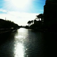 Photo taken at Old Town Scottsdale by Josh L. on 12/26/2012