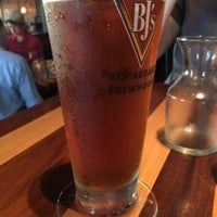 Photo taken at BJ's Restaurant & Brewhouse by mike k. on 3/15/2016