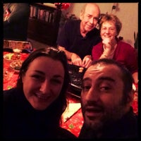 Photo taken at Arthur Van Schendelplein(1-200) by Babak F. on 12/21/2013