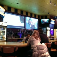 Photo taken at Buffalo Wild Wings by Jamie M. on 11/22/2013