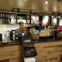 Photo taken at Starbucks by Daniel P. on 1/3/2017