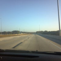 Photo taken at I-4 by Michelle M. on 12/2/2012