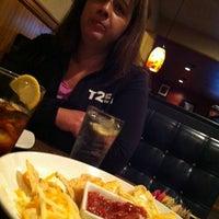 Photo taken at CJ'S American Pub & Grill by Douglas M. on 10/18/2014