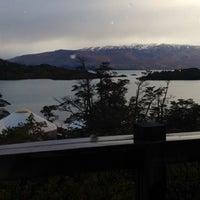 Foto tomada en Patagonia Camp por Jon G. el 4/28/2014