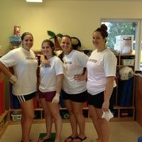 Photo taken at RCMA Childrens House by Mitch B. on 9/22/2012