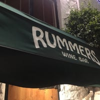 Photo taken at Rummers by Eddie A. on 3/3/2017